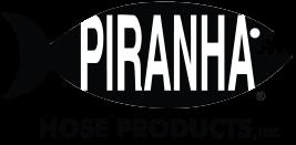Piranha Hose Logo