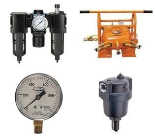 Dixon Pneumatic Fittings