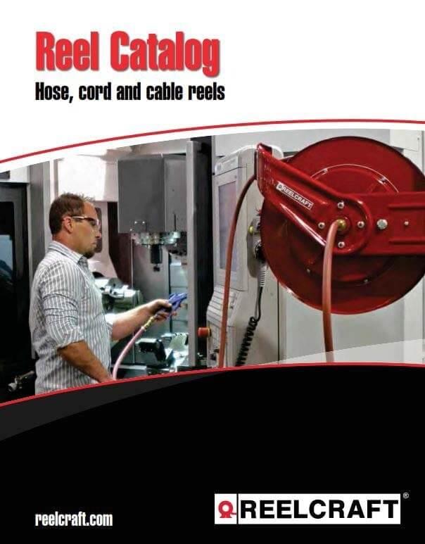 Reelcraft Brochure