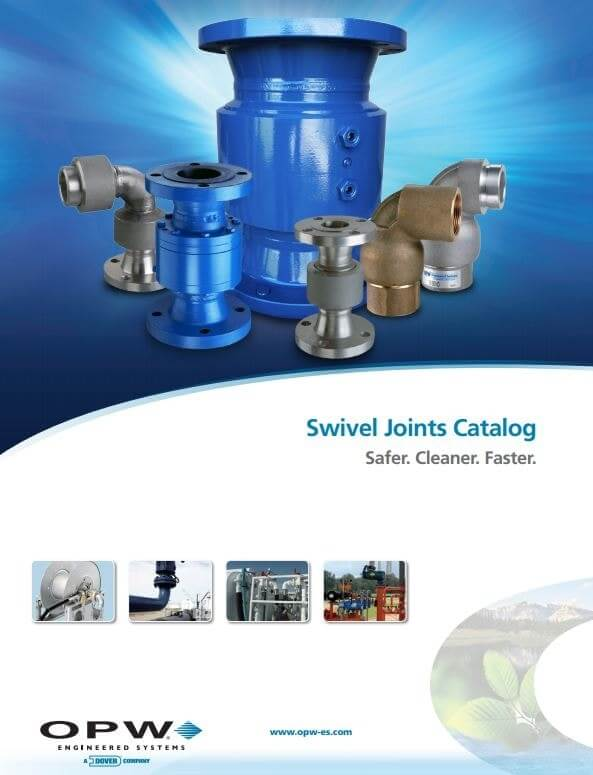 OPW Swivel Joint Catalog