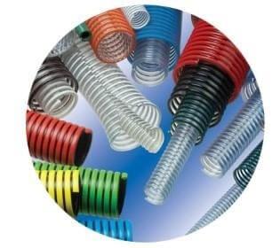 Tigerflex Thermoplastic Industrial Hose