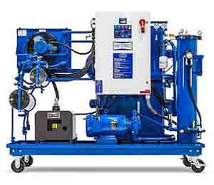 Fluid Process Equipment